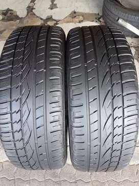235/55/19 continental tyres for sale