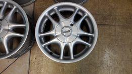 Felgi aluminiowe Aluette alufelgi 15cali rozstaw śrub 4×108.Ford