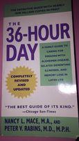 36 hour day Nancy L.Mace,Peter V.Rabins książka anglojezyczna