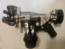Mercedes Benz M270 engine water pumps for CLA,Aclass,