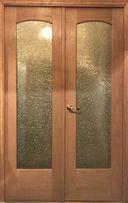 Нові шпоновані міжкімнатні двері з коробками