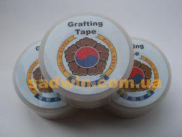 Прививочная лента Grafting Tape. Оригинал, Корея 200м.