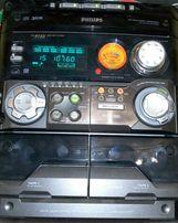 Музыкальный центр Philips FW P750
