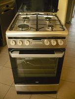 Kuchenka gazowa Amica ,grill,termoobieg .gwarancja