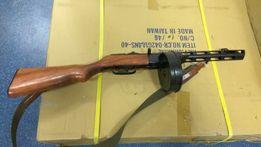 Макет пистолета-пулемета ППШ (ММГ Denix 01/9301)