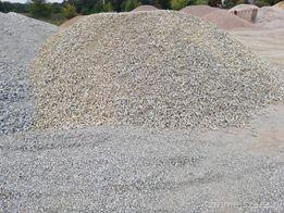 Kruszywo granitowe 0-31,5 mm . Tłuczeń na utwardzenie dojazdu Wrocław
