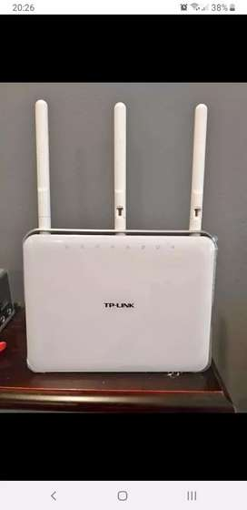 TP Link Wi-fi router