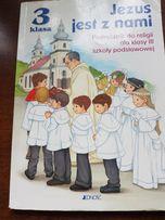 książka do religii kl.3