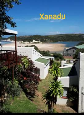 Chalet to let in January 2021