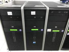 Hp dc7900 tower pc