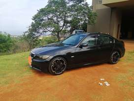 2007 BMW 323i (Automatic) Motorsport (steptronic)