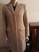 Пальто кашемировое (Италия) SQUARE №4