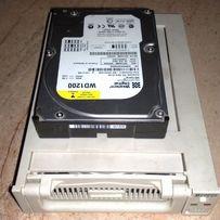 Карман внутренний для жёсткого диска (HDD), жёсткие диски WD