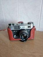 Продам фотоаппарат ФЭД - 5 СССР.