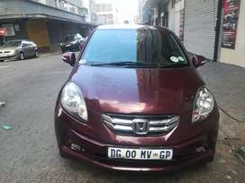 HONDA BRIO FOR SALE AT VERY GOOD PRICE