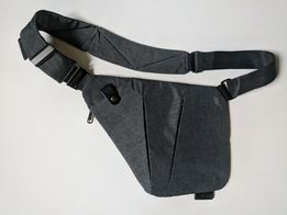 Мужская сумка через плечо Cross Body ОРИГИНАЛ, Сумка Мессенджер