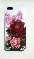 Красочный, яркий чехол для iPhone 5, 5s