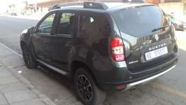 Renault Duster with full service history