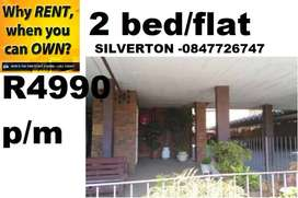 2 Bedroom Apartment / Flat for Sale in Silverton