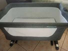 Second Hand Baby bed