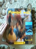 Moment mal учебник немецкий deutsch