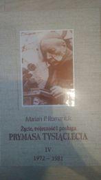 Życie, twórczość i posługa prymasa tysiąclecia Marian P. Romaniuk