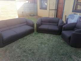 3 set of couches for sale