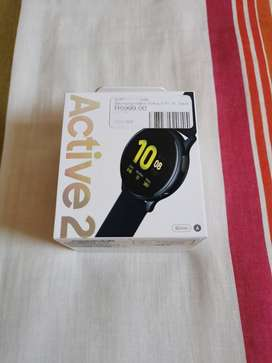 Samsung Galaxy Watch Active 2 (40mm) - Like New Condition