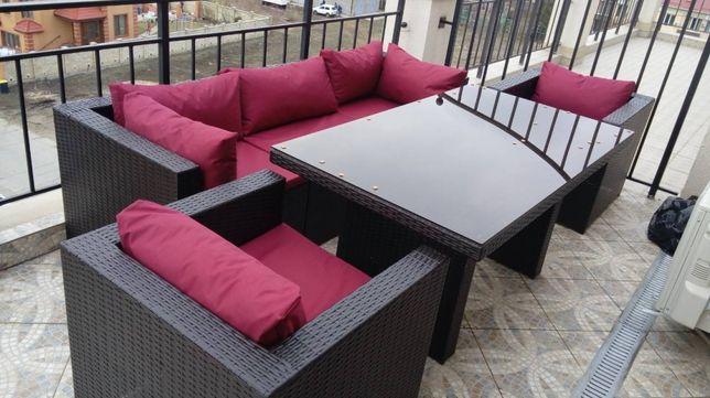 Мебель из техноротанга! Львов - изображение 6