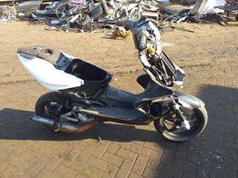 Części Yamaha Aerox 50cm3 r 2003