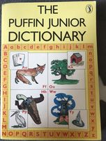 The Puffin Junior Dictionary.
