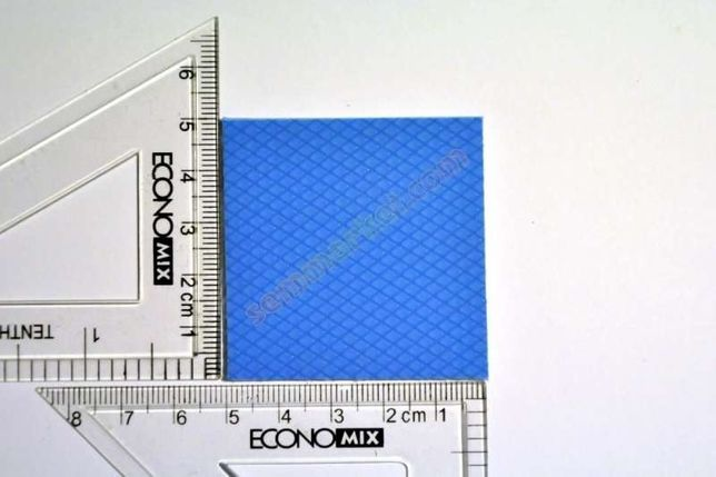 Термопрокладка 3KS 6-8.0W/mK термоинтерфейс Черкассы - изображение 7