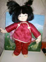 Кукла винтаж Миккель Б. Якобсен 1982