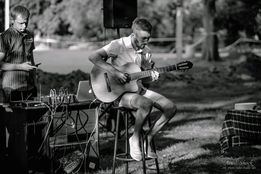 Музыкант на праздник,гитарист,вокал,гитара,диджей DJ,живая музыка