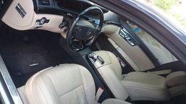 Салон Мерседес Mercedes W204 W212 W221 ML164 GL166