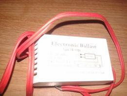 балласт электронный для люминесцентных ламп 18Вт
