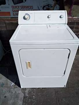 Heavy duty tumble dryer for sale
