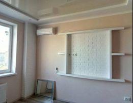 Продаётся однокомнатная квартира с ремонтом ЖК Янтарный