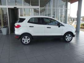FORD ECOSPORT 1.5TI VCT AMBIENTE