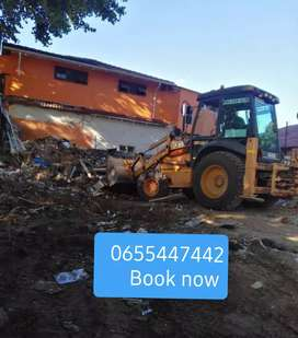 Rubble removal & Tipper trucks for Hire