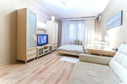 Видовая квартира в центре Киева на Майдане для аренды посуточно #107