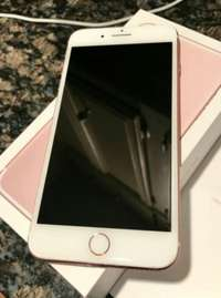 Image of New iphone 7plus 128GB On Sell
