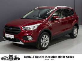 2018 Ford Kuga 1.5 Ecoboost Ambiente auto