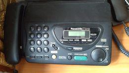 Факс Panasonic KX-FT46