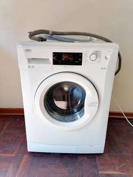 DEFY 6KG FRONT LOAD WASHING MACHINE AVAILABLE IN PRETORIA ARCADIA