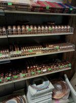 Труба медная и прочие комплектующие холодильные