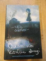 """Ocean na końcu drogi"" - Neil Gaiman - fantastyka"