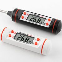 Термометр электронный со щупом ТР101