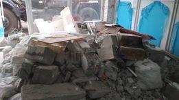 Демонтаж, уборка территории Вывоз Хлама мебель строительного мусора