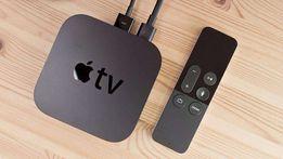 Apple TV 4gen 32gb/64gb в наличии! Быстрая доставка OLX